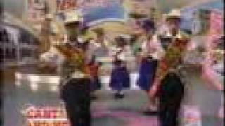 CANTO ANDINO-HUAYLIA NAVIDEÑA DEL SUR DE HAYTARA