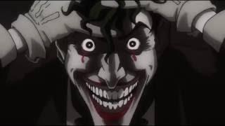 ''The Joker's First Laugh   Ace Chemicals'' Scene   Batman  The Killing Joke 2016 Blu ray 1080p