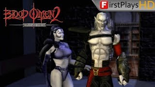 Blood Omen 2 (2002) - PC Gameplay 1080p / Win 10