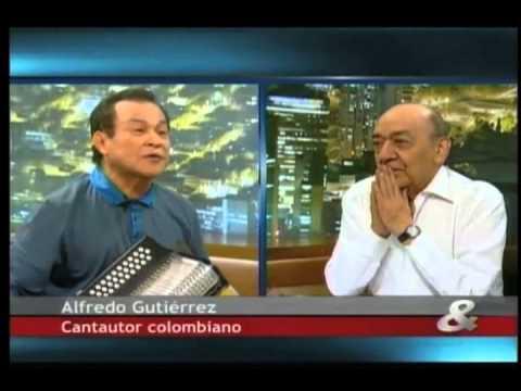 Pregunta Yamid: Alfredo Gutiérrez, Músico Colombiano