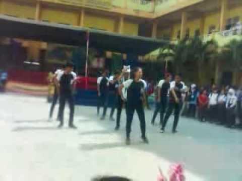 Best Club Medan City perfom @Sinar Husni