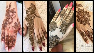 Latest Mehndi design For eid 2021 || Mehndi designs 2021 || Dua's Art Gallery screenshot 2