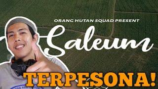 React Orang Hutan Squad - SALEUM THEBEST!