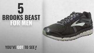 Top 10 Brooks Beast [2018 ]   New & Popular 2018
