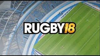 France-All Blacks (Rugby 18)
