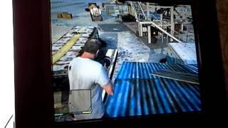 Уроки полёта (GTA 5) часть 15