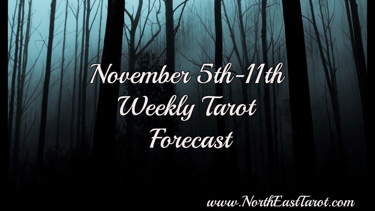 Leo Weekly Tarot Forecast Dece...