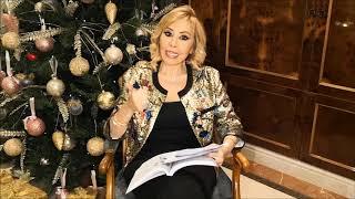 ماغي فرح: برج الأسد لعام 2019