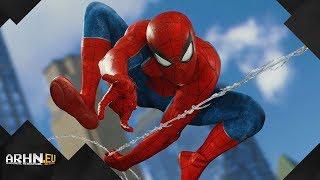 Marvel's Spider-Man [PS4] - recenzja