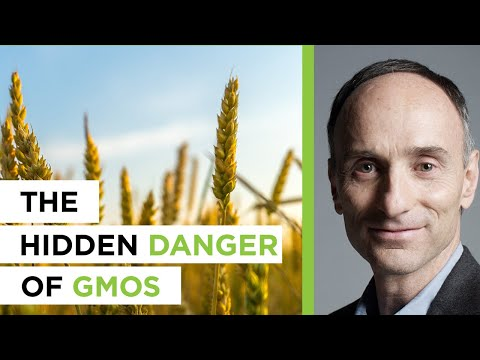 Empowering Neurologist - David Perlmutter MD, and Jeffrey Smith