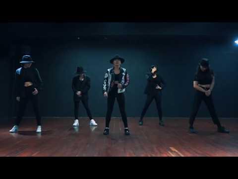 Michael Jackson  Smooth Criminal Remix  Buckey Choreography