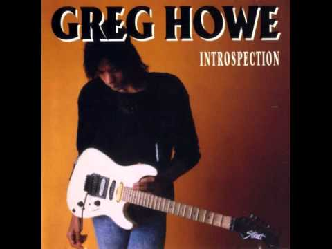 Greg Howe - Introspection (1993) [Full Album]