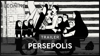 Persepolis - Trailer (deutsch/german)