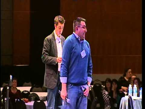 Greater Omaha Young Professionals Summit Closing Session: 20x20 Part Two