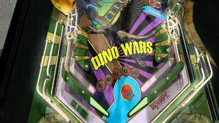 Dream Pinball 3D (2006) - all tables gameplay