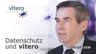 Learntec 2016: Interview mit dem Datenschutzbeauftragten der vitero GmbH, Herr Trier