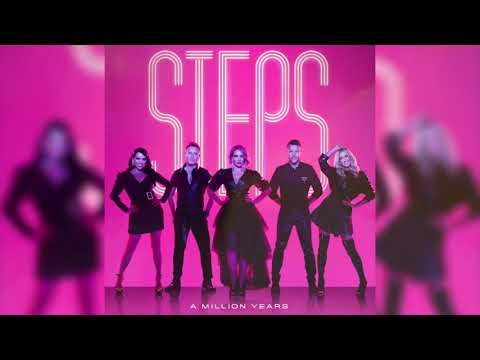 Steps – A Million Years