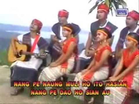 Marsada Band ~ Maria & The Cats ~ Marian(1969)
