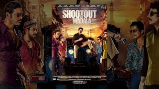 Shootout at Wadala Thumb