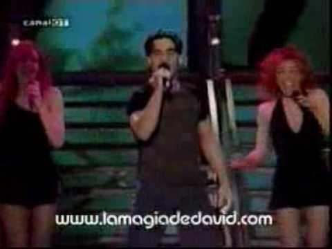 David Bustamante - Urgente