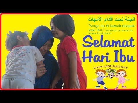 Kasih Ibu ❤ Lagu Anak Indonesia