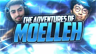 Yassuo | THE MOELLEH ADVENTURES: GIRLS & LIGMA
