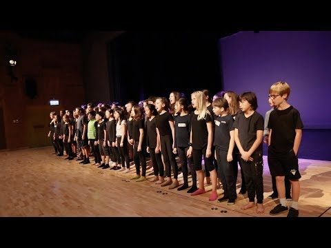 Come Together - ISTA Performing Arts Academy, Hong Kong
