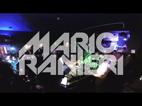 Videoset Mario Ranieri @ Club Monkeylab Cagliari, Italy 8.3.2014