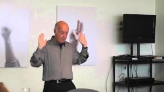 Intro to PCC - Spiritual Biography of CIIS and Sri Aurobindo