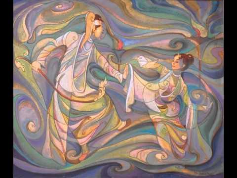 Myanmar Classical : ခ်စ္သမ်ွကို- Win Oo + Harpist U Ba Than