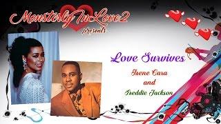 Irene Cara & Freddie Jackson - Love Survives