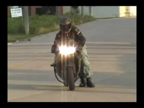 Sektor XII WTF Stunt DVD Trailer
