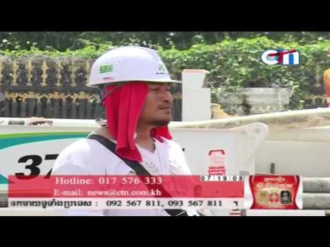 Local Biz News engineer Cambodia