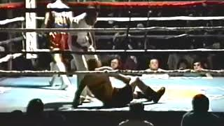 Noel Rodriguez Vs Antonio Demango (NY Golden Gloves 132 Open April, 28th, 1990)