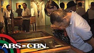 tv patrol public auction ng mga liham ni andres bonifacio umabot sa p162 milyon