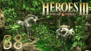 KOPIĘ GRAALA [#38] Heroes 3