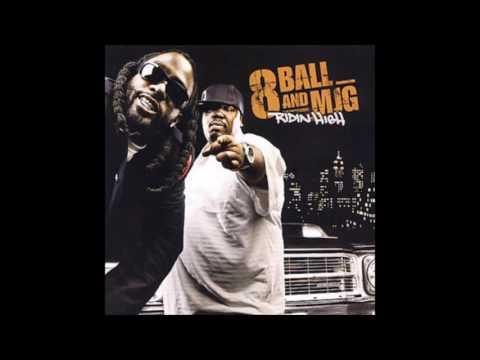 """Memphis"" 8Ball & MJG (featuring Al Kapone)"