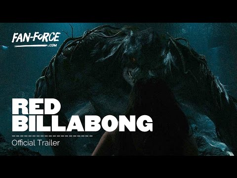 Red Billabong - Official Trailer - 2016 -...