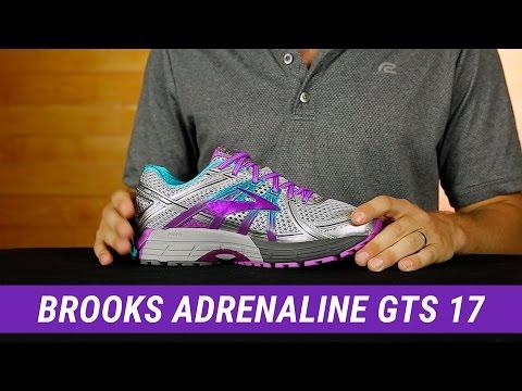 Brooks Adrenaline GTS 17   Women's Fit
