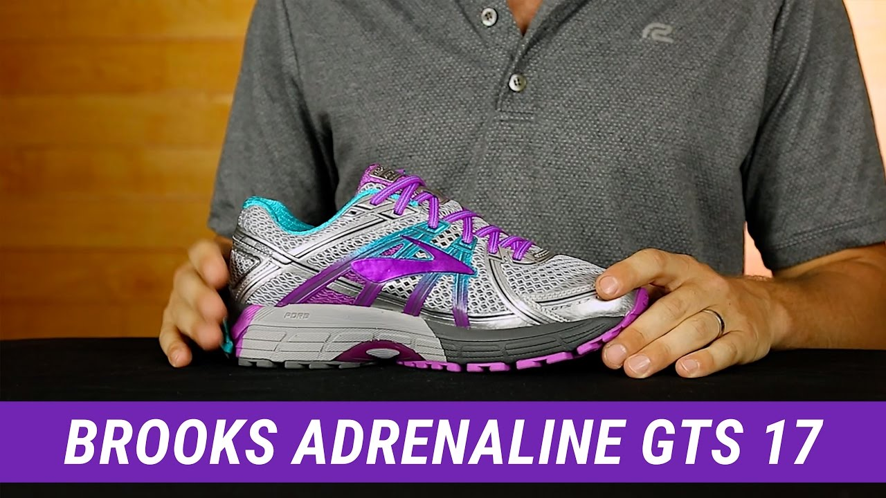 970ae0c76b3 Brooks Adrenaline GTS 17
