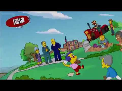 The Simpsons Roblox Intro