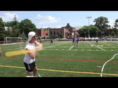 Ridgewood Wiffle Ball Tournament Raises Money For Pediatric Cancer Research