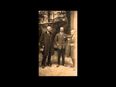 Pierre de Bréville - Sonate en ré bémol - Marie-Catherine Girod