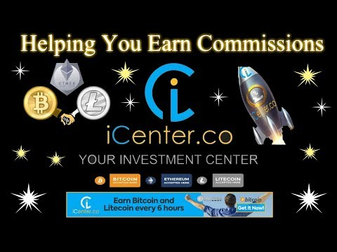 iCenter.co - Helping You Earn Commissions