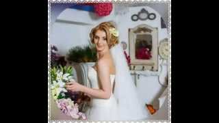 Свадебный макияж, секреты и рекомендации стилиста (каким должен быть свадебный макияж?)(, 2015-07-06T10:15:40.000Z)