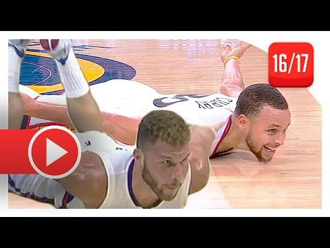 Stephen Curry UNREAL Highlights vs...