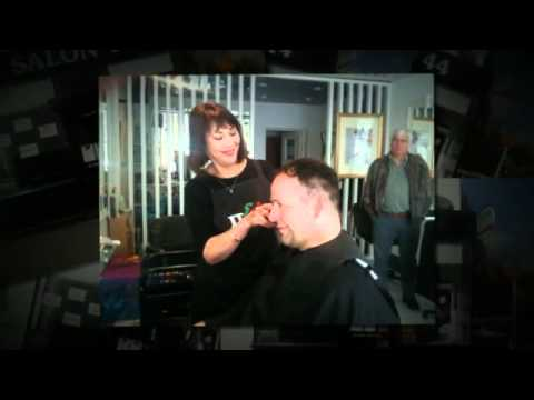 Salon 44 Family Hairdressers Englefield Green 01784 473573