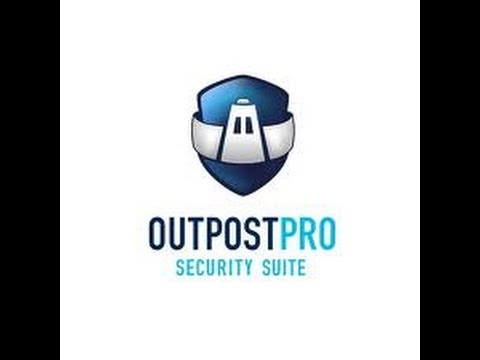Outpost Security Suite Pro 9 0 Review and Tutorial