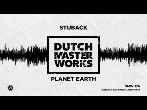 Stuback - Planet Earth [OFFICIAL]