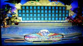 Me Playing Wheel of Fortune 2nd Edition for the PC Part 1